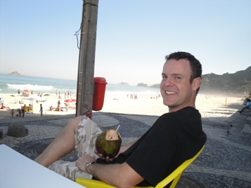 Coconut Water Brazil Culture And Travel