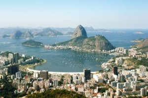 Sugarloaf Mountain - 5 Interesting Facts