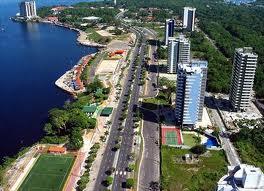 Amazon Rainforest Manaus