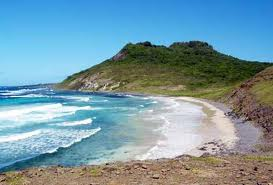 Brazil Beaches Atalaia, Fernando de Noronha
