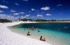 Brazil Beaches Jericoacoara Fortaleza
