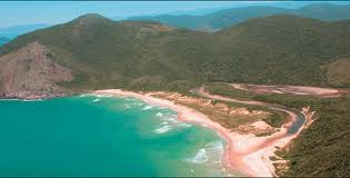 Brazil Beaches Lagoinha Do Leste Florianopolis