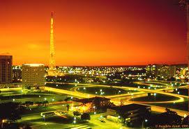 Brazil Capital Brasilia