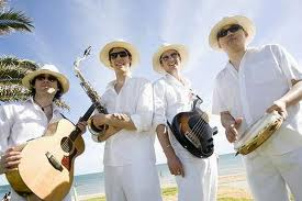 brazil music