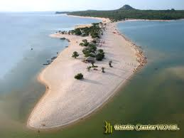Brazilian Beaches Alter do Chao