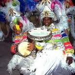 Brazilian Carnival Music