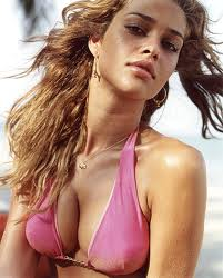 Brazilian Model Ana Beatriz Barros
