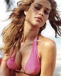 Brazilian Model Ana Beatriz Barros