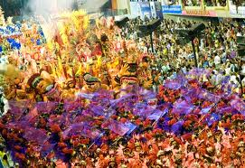 Brazilian Samba Schools