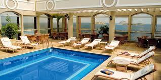 Caesar Park Ipanema Hotel Rio de Janeiro