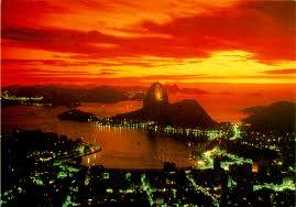 Facts About Rio de Janeiro