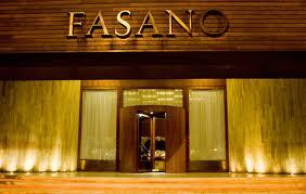hotels in sao paulo fasano