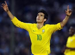 Kaka Brazil Soccer Players