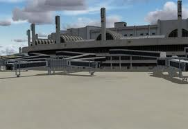Rio de Janeiro airport