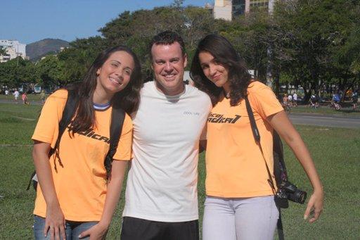 Rio de Janeiro Girls Women
