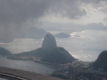 Rio de Janeiro Pictures Sugar Loaf Mountain