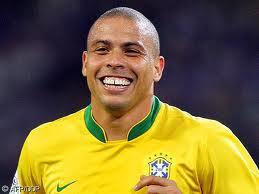 Ronaldo Brazil Soccer Players