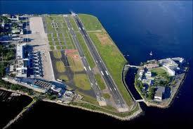 Santos Dumont Airport Rio