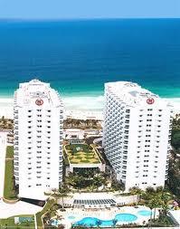 Sheraton Barra Hotel and Suites Rio de Janeiro