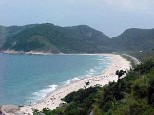 abrico beach