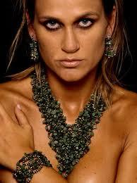 Brazil Bio Jewelry
