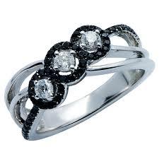Brazil Jewelry Black Diamond