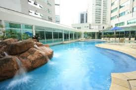 hotels in sao paulo park suites itc