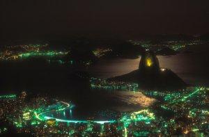 Rio Night Life