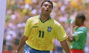 Romario Brazil Soccer Players